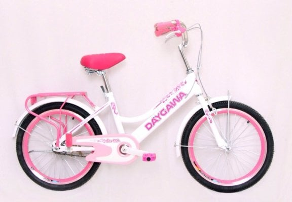 xe đạp cao cấp cho bé dưới 5 tuổi