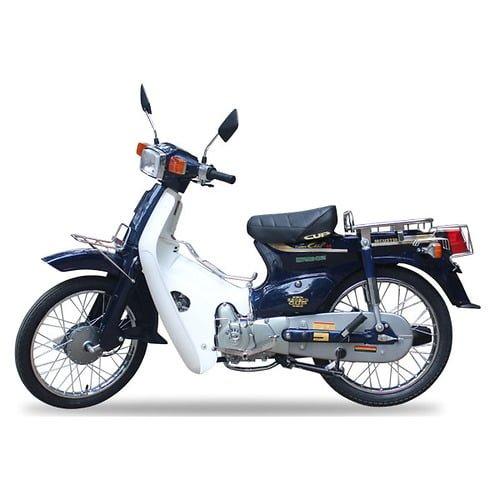 xe máy cub 82 nhập khẩu indo