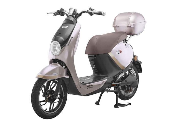 xe máy điện honda m8