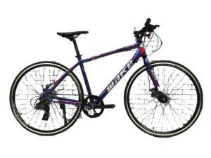 xe đạp thể thao touring make